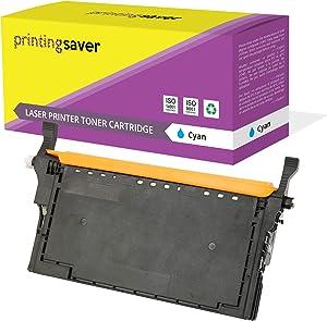 PRINTING SAVER Cian Tóner Compatible con CF361X (508X) para HP Color Laserjet Enterprise M552DN M553N M553DN M553X M553DH MFP M577DN MFP M577F MFP M577C MFP M577Z