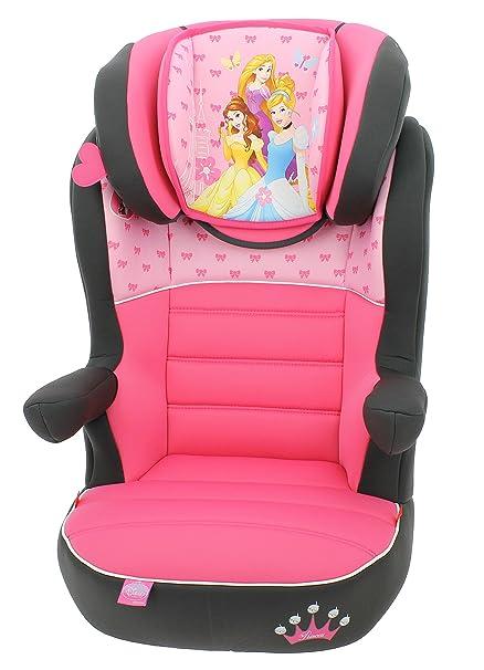 Disney, Silla de coche grupo 3, Princesa: Amazon.es: Bebé