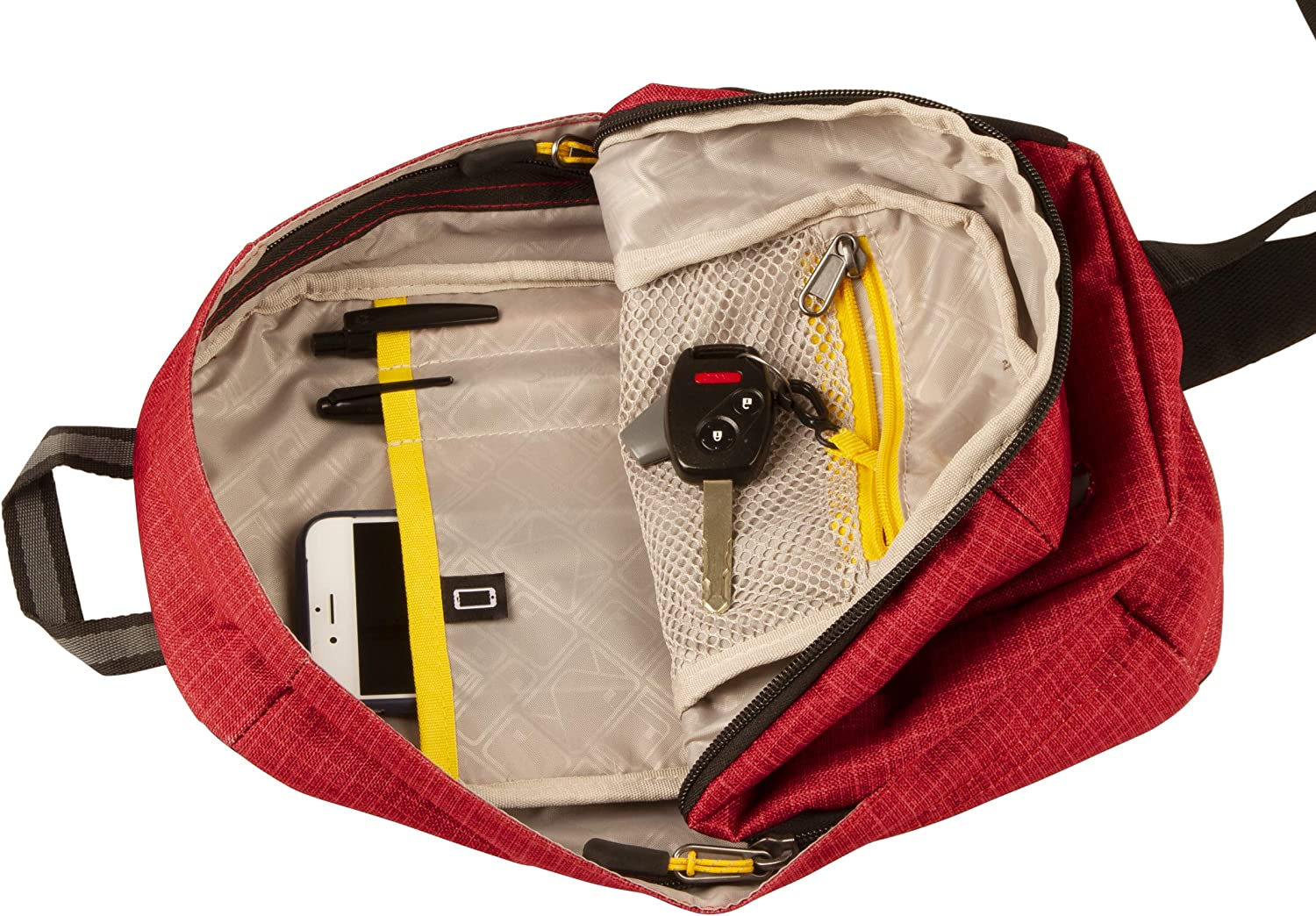 Eagle Creek National Geographic Adventure Sling Pack Backpack