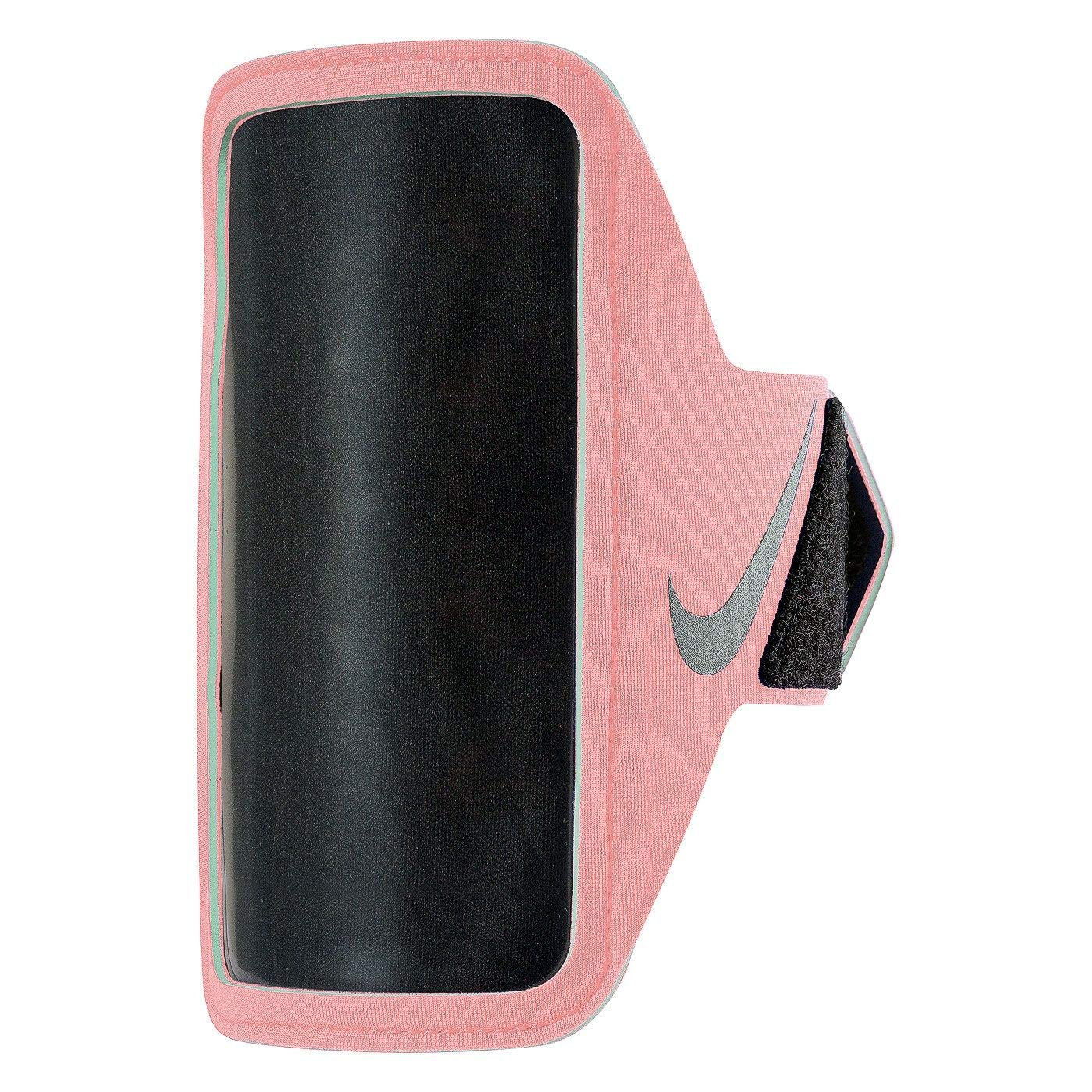 Nike Official Pink Arm Band For Smart Phones Iphone Samsung Running Gym Sport