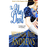 The Blue Devil (The Regency Matchmaker Series Book 1) (English Edition)