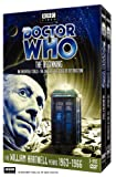 Doctor Who: The Beginning (Boxed Set) (Includes: An Unearthly Child, The Daleks, and The Edge Of Destruction)