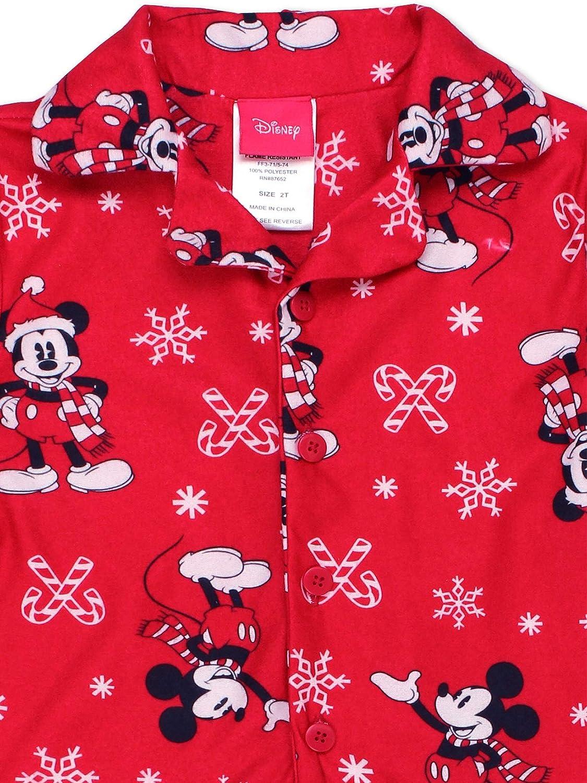 d391ea4840 Disney Mickey Mouse Christmas Holiday Family Sleepwear Pajamas Dad Mom Kid  Baby manufacturer