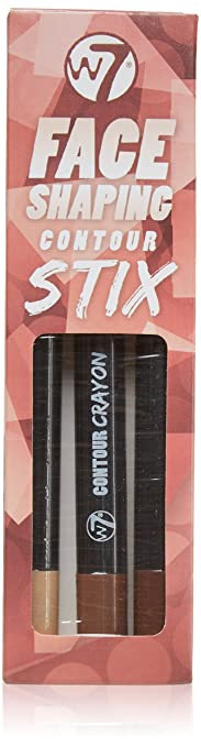 Face Shaping Contour Stix by w7 #16