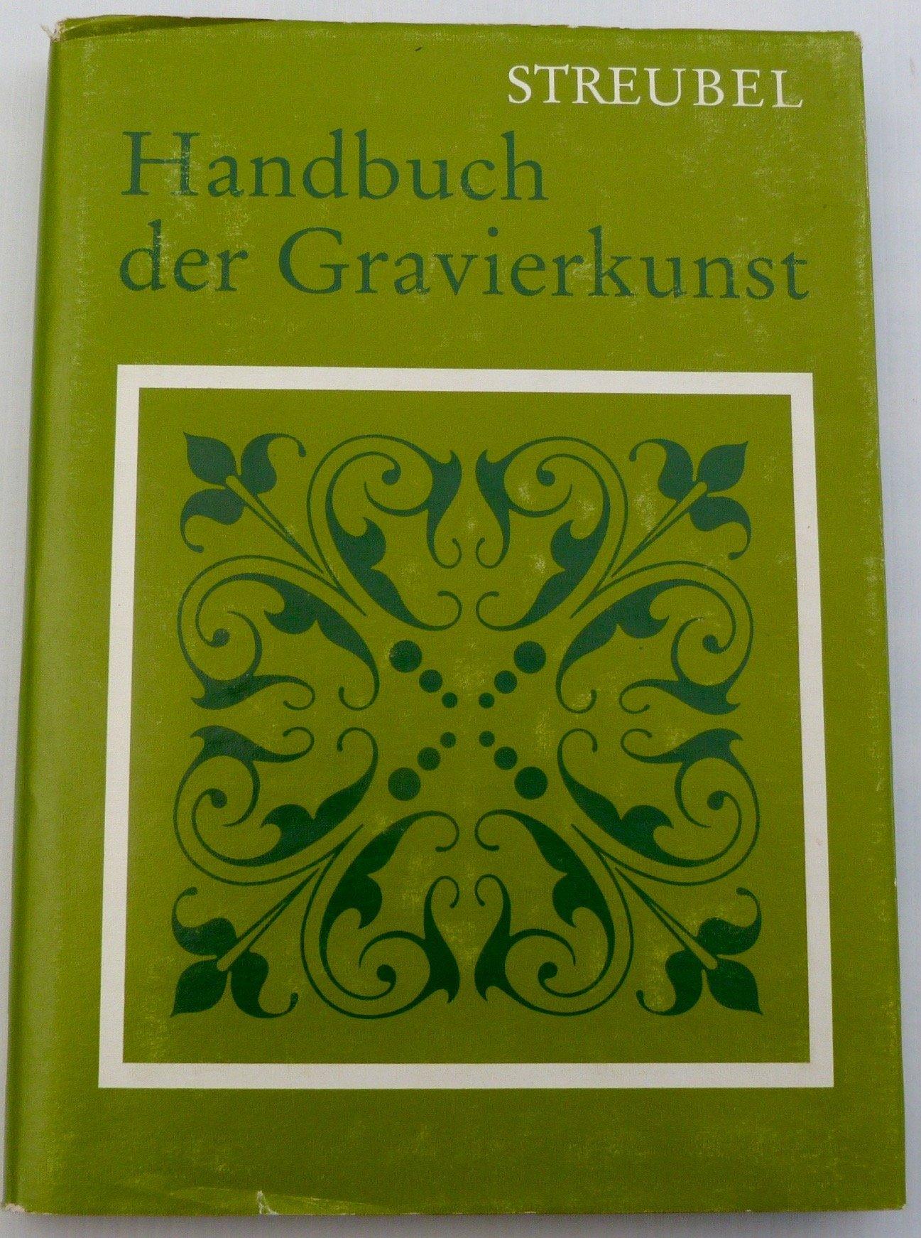 Handbuch der Gravierkunst