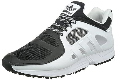 Adidas Eqt Racer 2.0 black white
