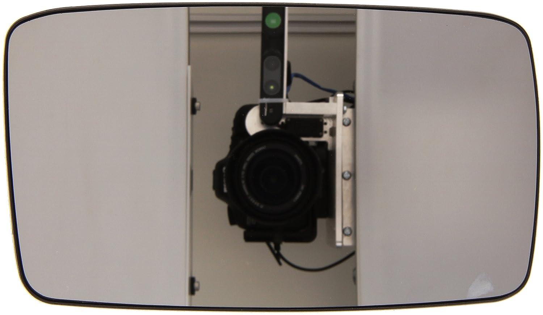 Van Wezel 5880832 cristal de retrovisor lateral VAN WEZEL GMBH