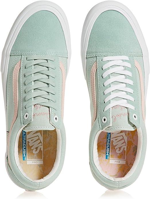 Harbor Vans GraypearlSkate Sneakersdanlu Pro Old Skool mwN0v8n