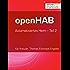 openHAB: Automatisiertes Heim - Teil 2 (shortcuts 157)