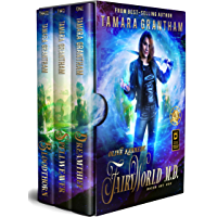 Fairy World M.D., Boxed Set One (The Olive Kennedy Fantasy Romance Series Book 1)