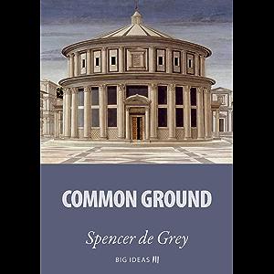 Common Ground (Big Ideas Book 10)
