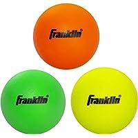 Franklin Sports Youth Pelotas de Lacrosse