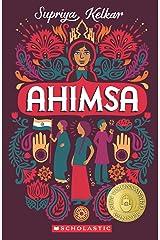 Ahimsa Hardcover