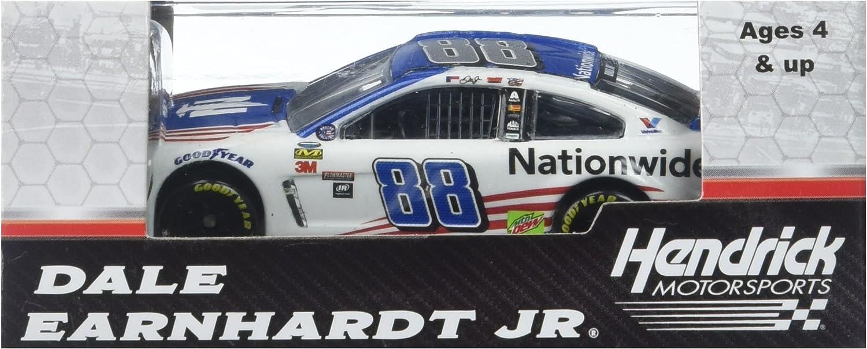 Plenti 1:64 NASCAR Diecast Dale Earnhardt Jr 2015 Nationwide