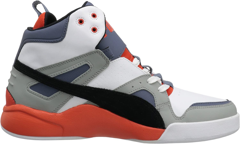aniversario Pez anémona Impulso  Amazon.com   PUMA Men's FTR Trinomic Slipstream Lite Fashion Sneaker    Fashion Sneakers