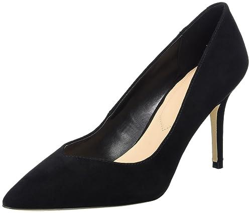 9fe3fd89 ALDO JAYSEE, Zapatos de Tacón para Mujer, Negro (91 Black Suede), 39 EU:  Amazon.es: Zapatos y complementos