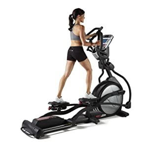 Sole Fitness E95 Elliptical Machine Review