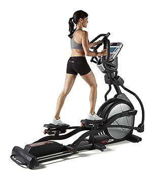 Sole Fitness E95 - Máquina elíptica