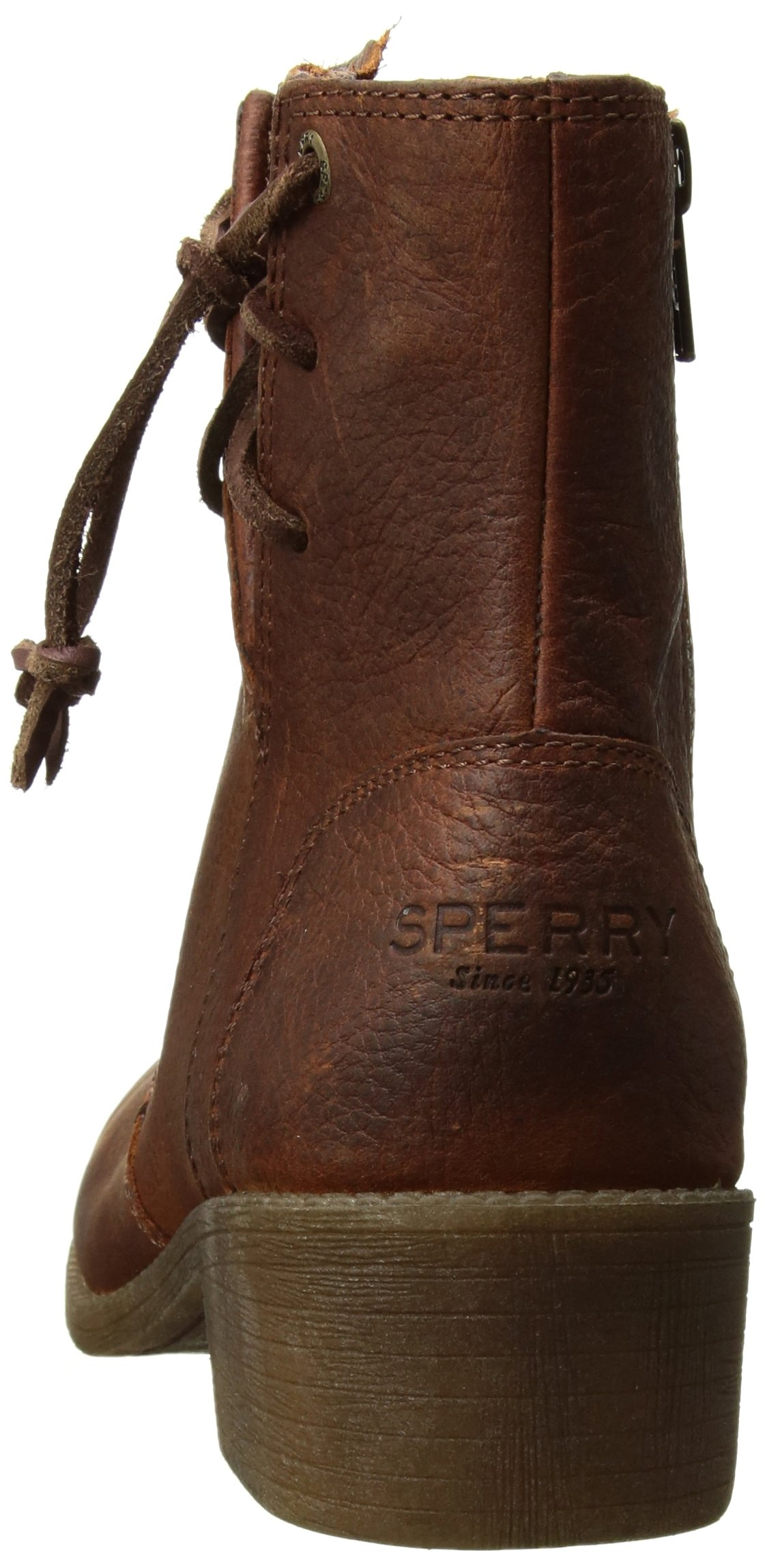 SPERRY Womens Juniper Glyn Ankle Boot