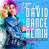 David Dance (Remix) [feat. Alexis Spight & Donnie Sanders]