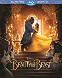 Beauty and the Beast [Blu-ray] (Bilingual)