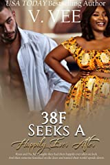 38F Seeks Happily Ever After (Rachel & Ryan Book 2) Kindle Edition