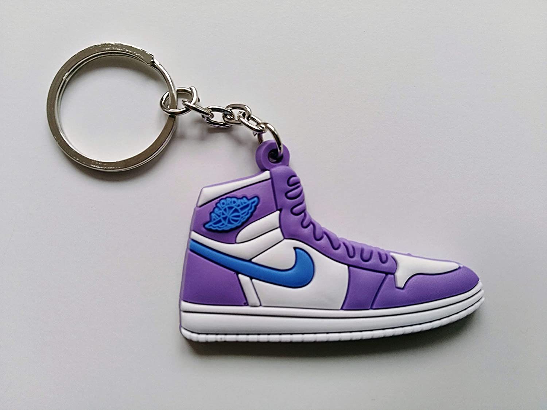 Llavero Zapatillas Compatible Nike Baloncesto Basket Jordan ...