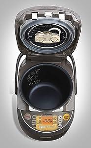 Zojirushi NP-NVC10 Induction Heating Pressure Cooker