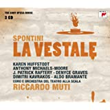 Spontini: La Vestale - The Sony Opera House