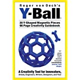 Creative Whack Roger Von Oech'S Y-Ball by Creative Whack