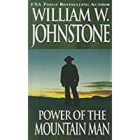 Power of the Mountain Man book cover