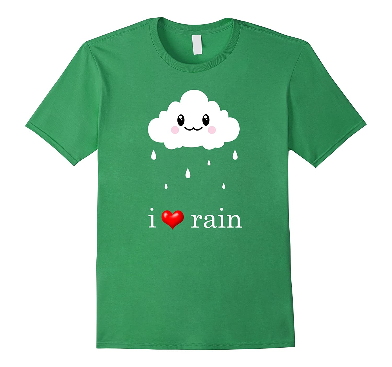 Funny Rainy Day Cloud T Shirt Th Teehelen