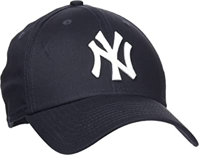 New Era NY Yankees 39 Thirty - Gorra para hombre, color azul ...