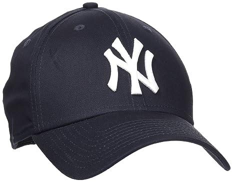 New Era Mlb Basic Ny Yankees 39Thirty Stretch Back Scarlet - Casquette de  Baseball - Homme  Amazon.fr  Sports et Loisirs 9292388c69ad