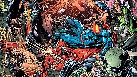 Liga de la justicia DC llavero imán de posavasos taza regalo ...