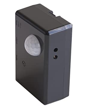 SB Components SPI-BOX Raspberry Pi 2 movimiento PIR activado kit de cámaras de seguridad