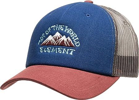 Element, Icon mesh cap, Blue depths