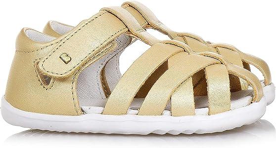 Bobux Unisex Kids/' Tropicana Ankle Strap Sandals