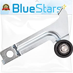 Ultra Durable 8547174 Dryer Idler Pulley Replacement Part by Blue Stars – Exact Fit For Whirlpool & Maytag Dryers – Replaces 8547174VP PS1487714 AP3890848