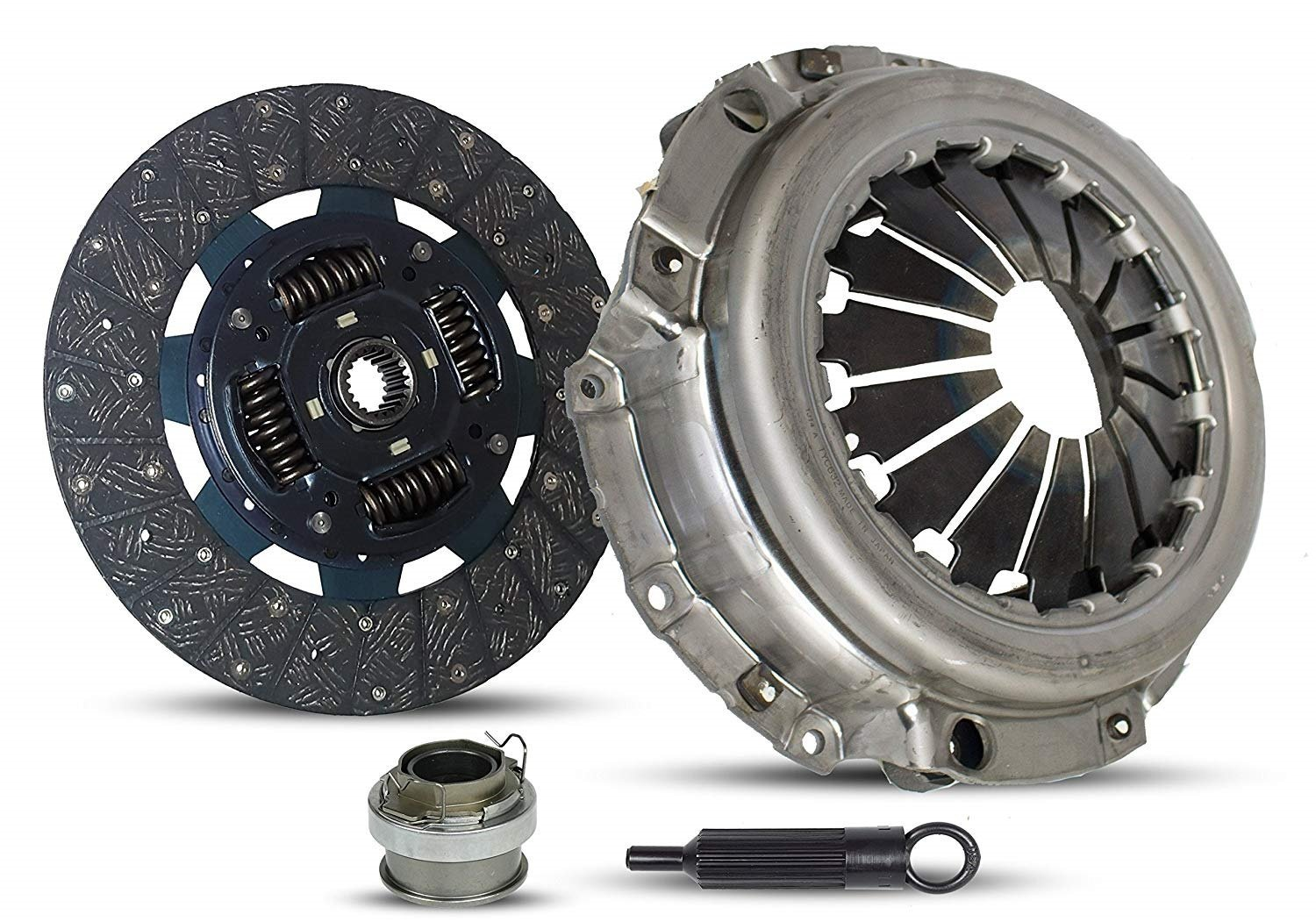 HD Kit de embrague para Toyota Tacoma Tundra FJ Cruiser 4.0L V6 1 Grfe: Amazon.es: Coche y moto