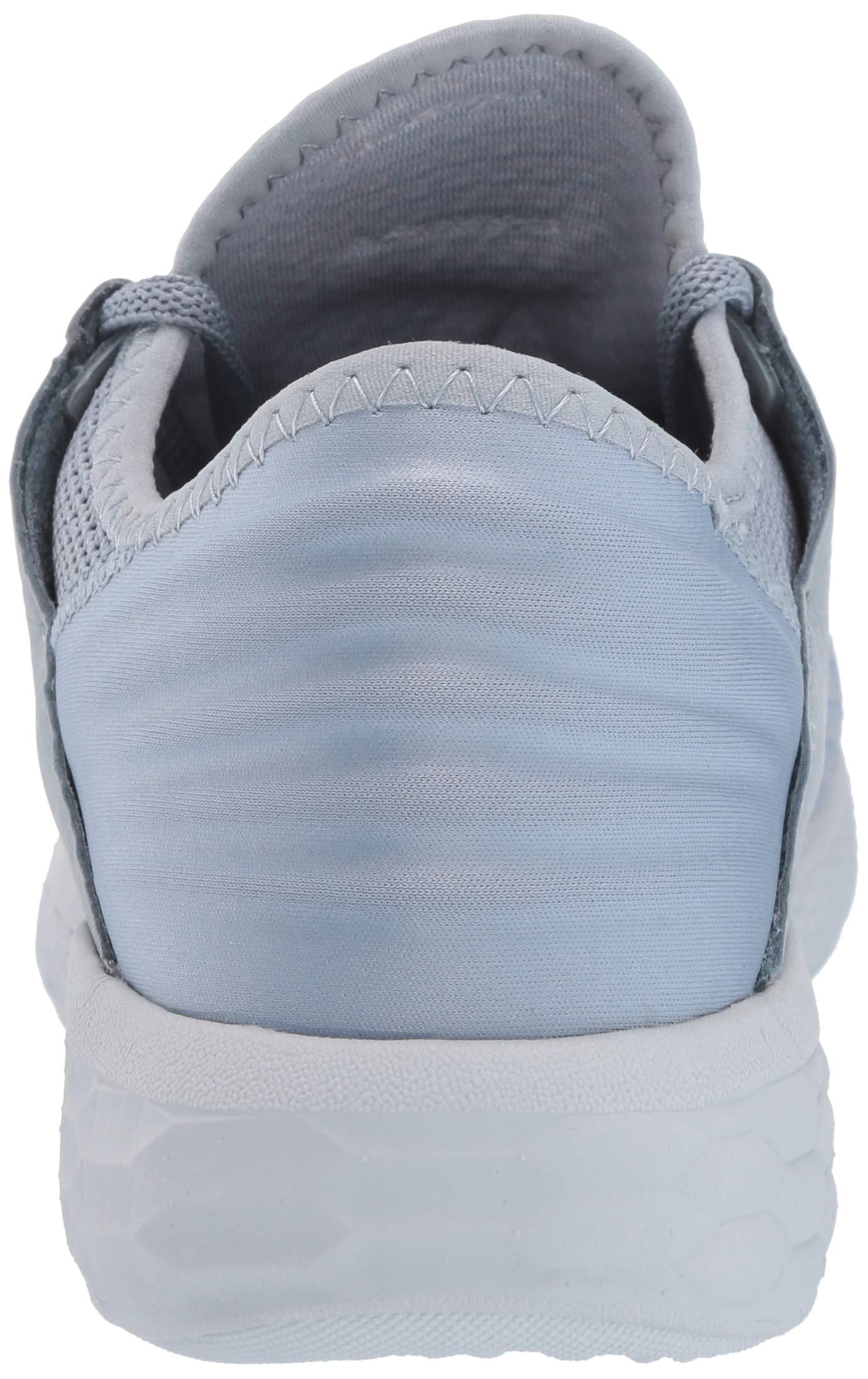 New Balance Women's Cruz V2 Fresh Foam Running Shoe, Reflection/Light Cyclone, 5 B US by New Balance (Image #2)