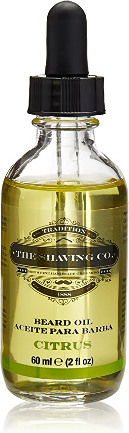 The Shaving Co Aceite para Barba - 118 gr: Amazon.es: Belleza