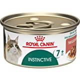 Royal Canin Instinctive 7+ Vitality Support, Pack of 24, 3-ounce cans