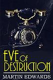 Eve of Destruction (Harry Devlin Book 5)