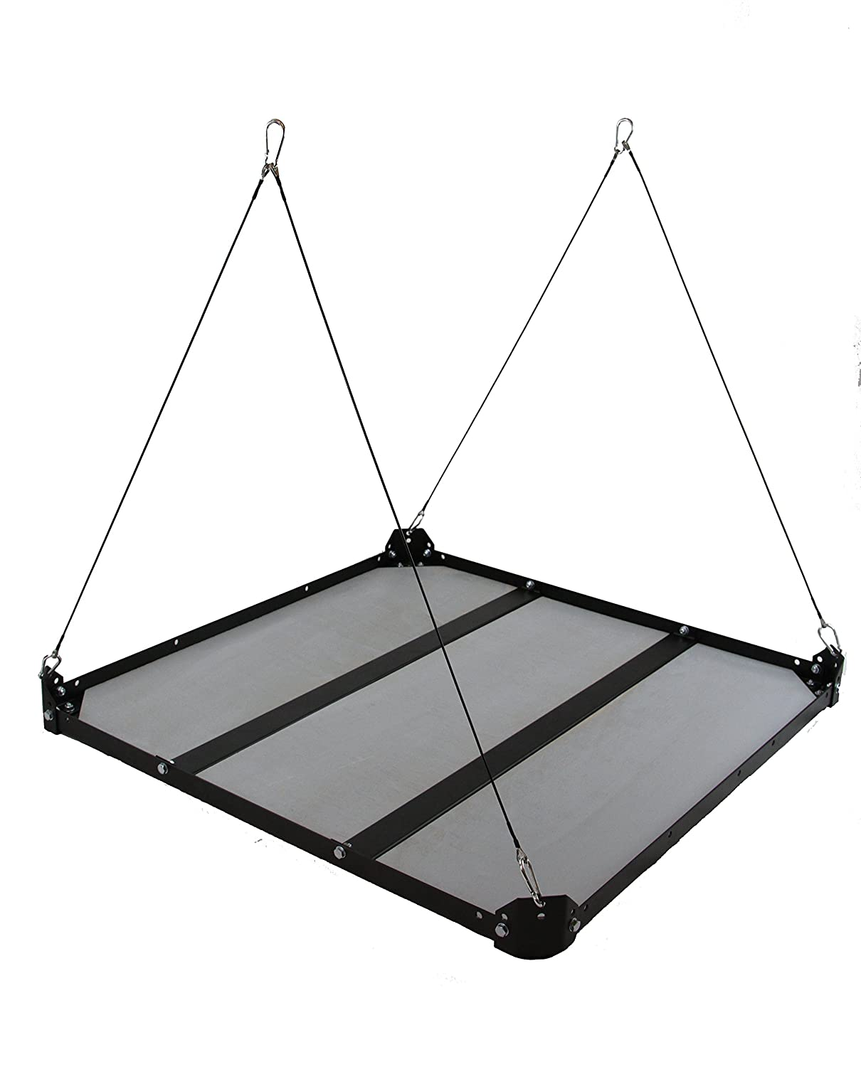 myLIFTER PF0002 Single Platform Kit, For Lifting Boxes, Totes, Garage Storage, Sporting Equipment and More myLIFTER Inc.