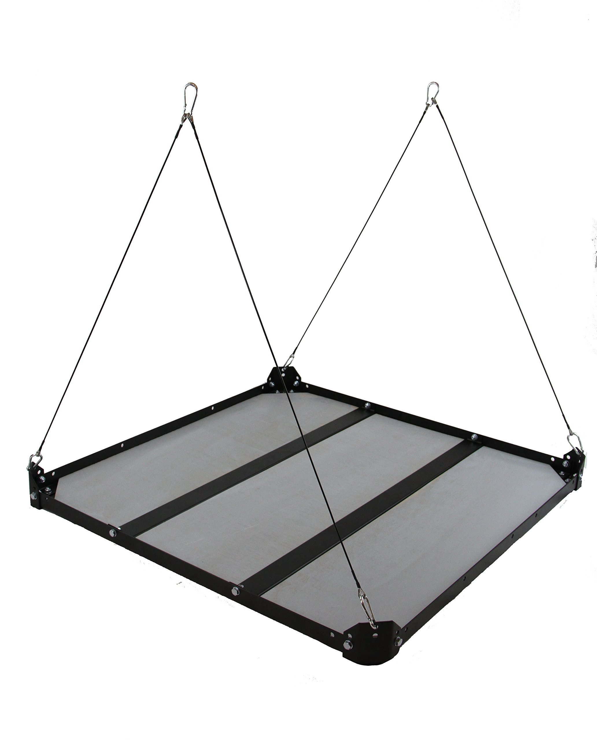 myLIFTER PF0002 Single Platform Kit, For Lifting Boxes, Totes, Garage Storage, Sporting Equipment and More