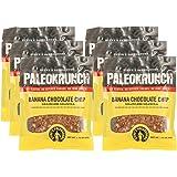 Steve's PaleoGoods, Paleokrunch Banana Chocolate Chip, 1.75 oz (Pack of 6)