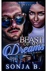 Beast Of My Dreams: Sultry Ink Series- Book 5 Kindle Edition