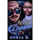 Beast Of My Dreams: Sultry Ink Series- Book 5