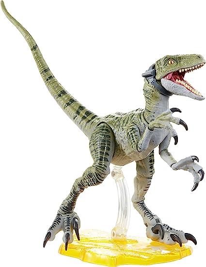 Jurassic World Legacy Collection Velociraptor
